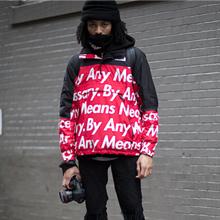 2016纽约时装周街拍精华 型男街拍