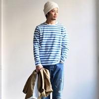 秋季看潮男达人长袖tee穿出多种变化