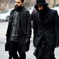 纽约时装周Street Style街拍 2015大咖们的挚爱搭配