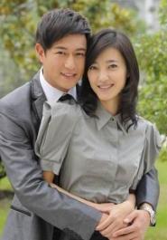 陈键锋王丽坤结婚照 什么关系揭秘