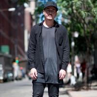 最新纽约潮男街拍 秋天纽约男人街拍