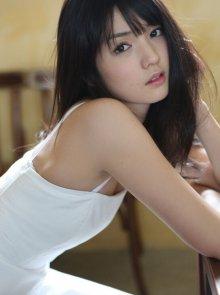 日本美女长相十分萝莉 清纯又性感