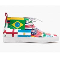 "Del Toro 巴西世界杯""万国旗""鞋款"