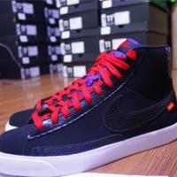 2013蛇年NIKE限定款Nike Blazer鞋款