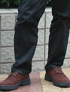 2019年最新流行的韩版男士休闲鞋(图)