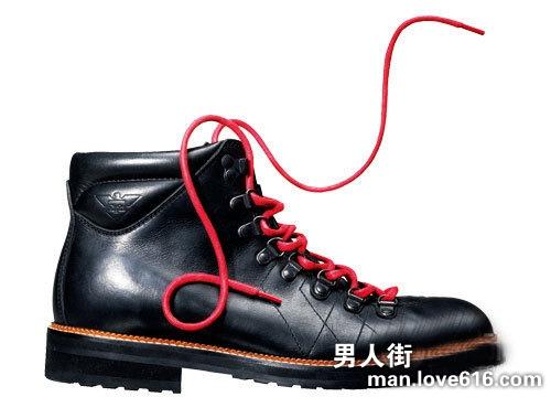 2010年全球限量酷男休闲鞋