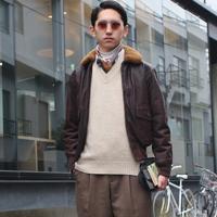 2014最新原宿潮男学生穿衣搭配街拍