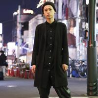 冬季原宿潮男街拍 日本潮男个性街拍