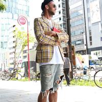 日本八月最新潮男街拍 耍潮不耍帅