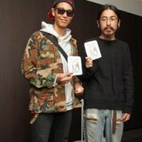 东京时装周学生设计师时尚买手街拍