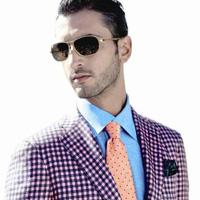 男人领带搭配 男士如何选择领带色彩搭配