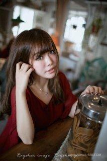 清纯可爱气质美女图片 奶茶MM甜美私房照