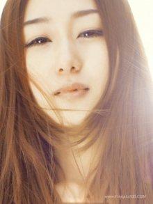 清纯气质美女图片欣赏 超级养睛美女