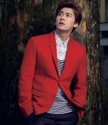 李易峰图片最帅的图片 李易峰男人风尚封面