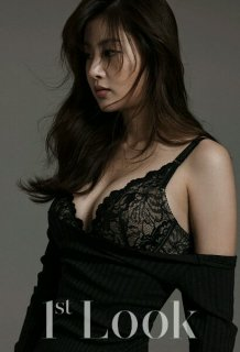 姜素拉内衣画报 女性之美淋漓尽致