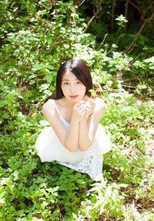 美少女吉川友写真精灵般惹人怜