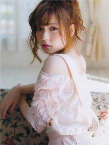 岛崎遥香写真图片 可爱日本少女岛崎遥香