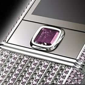 全球高富帅最钟爱十大奢侈品手机